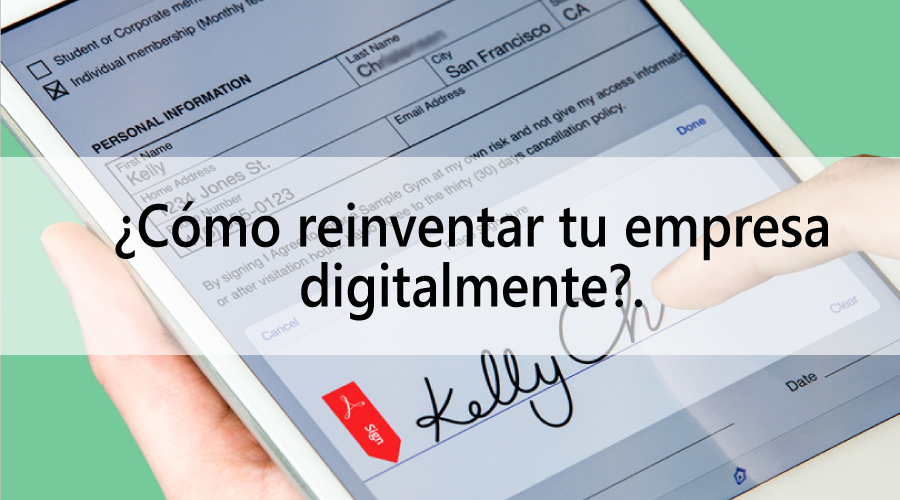 Adobe Sing Firma Digital