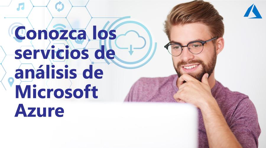 Servicios-Análisis-Azure